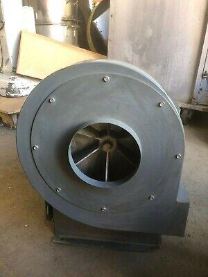 Dayton 4c129 High Pressure Blower