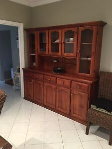 MAHOGANY BUFFIT & HUTCH Austral Liverpool Area Preview
