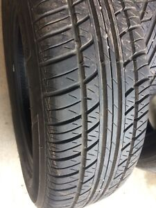 Tire summer (ete) 185/65/R15