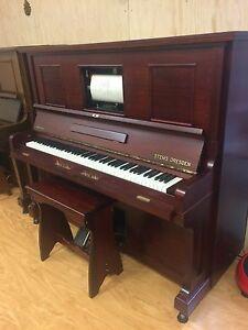 Stems Pianola Belmont Belmont Area Preview