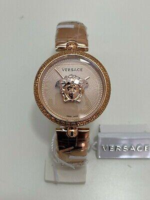 Versace Women's Palazzo Empire Wristwatch VECQ00718