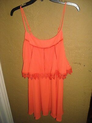 Junior dress Fan Favs by GB size S GB 7405TRAF NWT, used for sale  Shipping to India