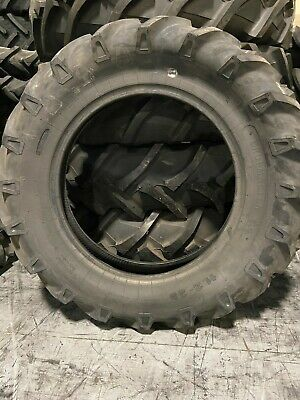 11.2-28 11.2x28 Cropmaster 8ply R1 Tire