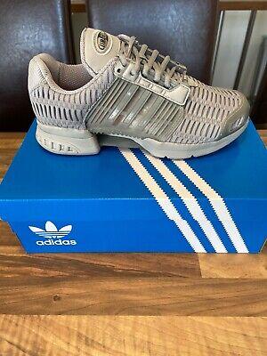 Brand New Adidas Originals Climacool 1 - Grey - UK 6.5