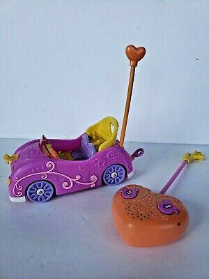My Little Pony Remote Control Car Set - Hasbro 2010 - Pinkie Pie