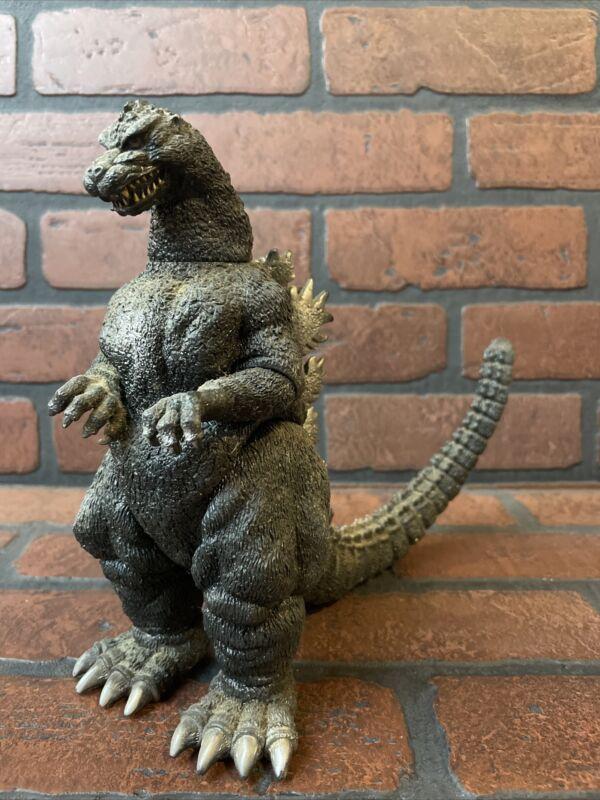 """Bandai 1991 Godzilla - 8"""" Tall Figure"""