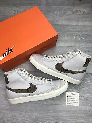 Nike Blazer 77 'vintage Reptile' UK8