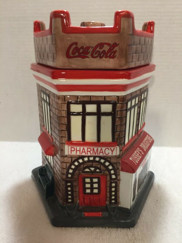 2002 Coca-Cola Limited Edition Tussey