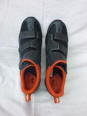 3e49020f1b3 Specialized Rime Elite Men's Mountain Bike Shoes 43 - New in Box