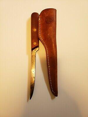 OLSEN HOWARD CITY FILET KNIFE