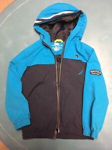 Nautica spring jacket T4