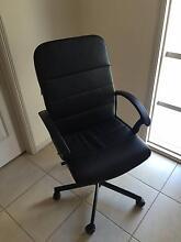 Ikea Torkel Office Swivel Chair - Bomstad Black Belrose Warringah Area Preview