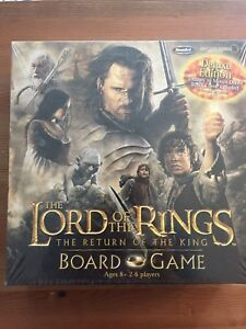 Lord of the rings: the return of the king board game