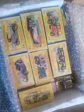1911 matchbox cars x 7 very rear and all boxed $500 Adelaide CBD Adelaide City Preview