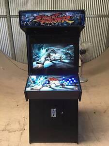 Arcade Upright  Machine 2 Player Hackham Morphett Vale Area Preview