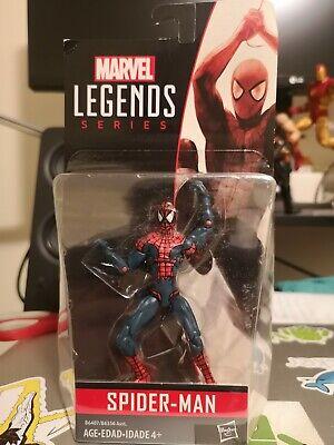 "Marvel Legends Series Spider-Man 3.75"" Figure"