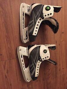Patins de hockey reebok
