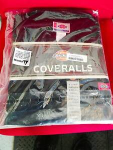 Dickies Men's Short Sleeve Overall X-Large