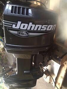 1998 Johnson Ocean Pro 150 Marion Marion Area Preview