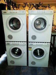 10 Large 6kg capacity Electrolux dryers with new capacitors! Ferny Hills Brisbane North West Preview