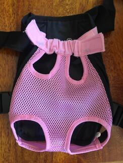 Dog Harness/pouch Ballina Ballina Area Preview