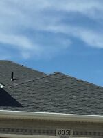 Roof Change and Repair