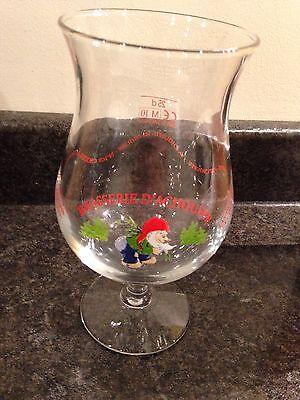 Brasserie D'Achouffe Glass - Rare