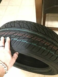 17 inch tires brand new 225/50/17