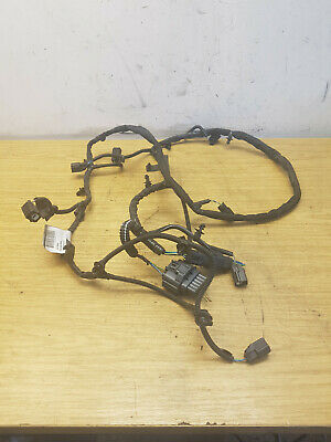 Volvo V40 [13-19] Front Bumper Wirring Loom Harness Cable - 31412582AA