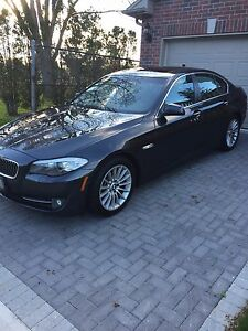 2011 BMW 535i Immaculate Condition