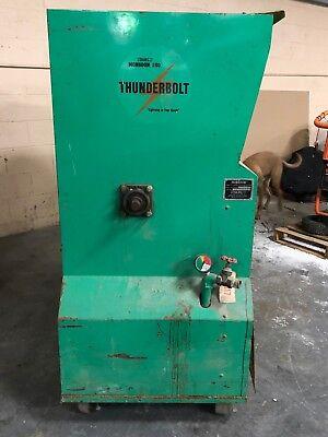 Dahl Monsoon 500 Thunderbolt Insulation Machine