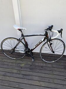 Reid Falco road bike - men's