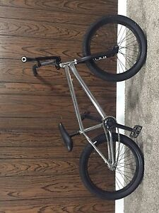 Custom Sunday bmx