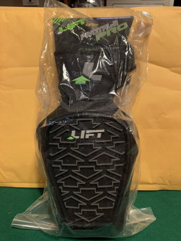 Lift Safety Pivotal-2 Pro Knee Pads. Professional Knee Protection. New