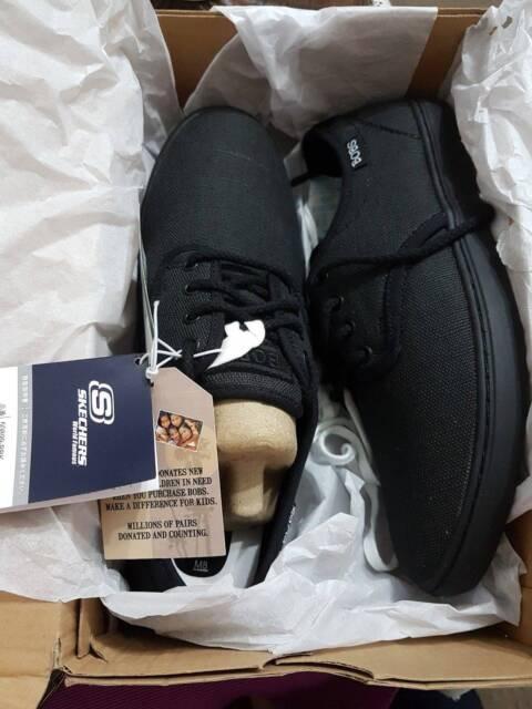 b56bd923bb3c8 Skechers Men shoes on sale size 8