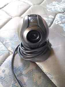 logitech mouse and webcam Stanford Merthyr Cessnock Area Preview