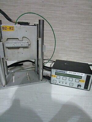 Markem Imaje Smartdate 2 Printhead Smartdate 2 Cassette Smartdate 1 Controller