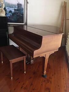 KAWAII BABY GRAND PIANO Roseville Ku-ring-gai Area Preview