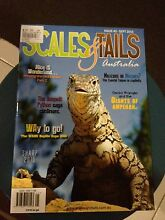 Scales And Tails Magazine Glenvale Toowoomba City Preview