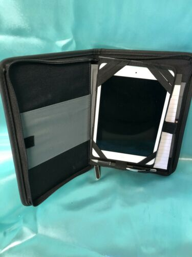 NEW: CASE LOGIC iPad Mini Case With LOTS Of Extras