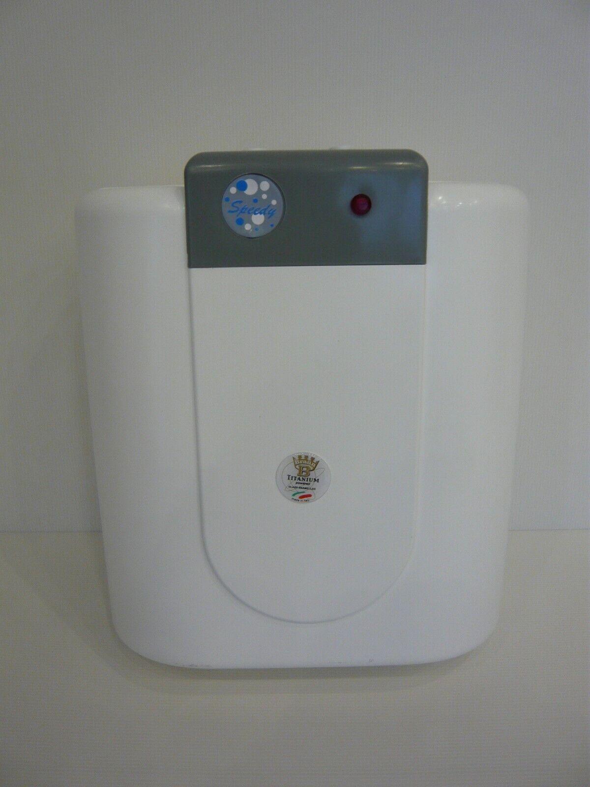 elektrospeicher warmwasser boiler 12 lit under spüle
