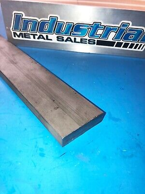 12 X 2 X 12-long 304 L Stainless Steel Flat Bar --304 Stainless .500 X 2