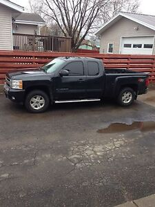 2010 Chevy 1500 LT Z71 sport package
