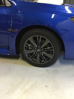 wrxSubaru Other Sedan McLaren Flat Morphett Vale Area Preview