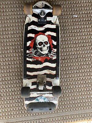 Vintage Powell Peralta Skateboard Ripper 1984