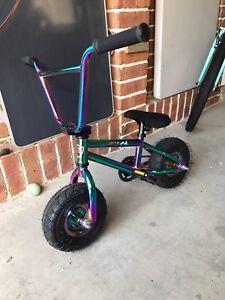 BMX FatBoy Mini Rocker