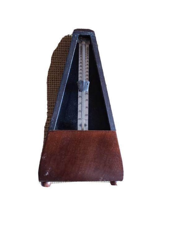 Metronome vintage