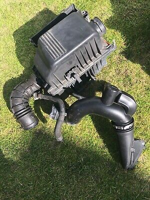 MINI COOPER S R53 AIR FILTER BOX
