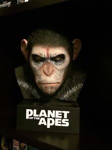Planet of the apes Caesar Blu Ray