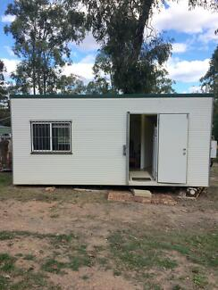 Portable Building Gympie Gympie Area Preview